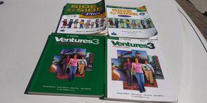 SCHOOL BOOKS for Sale in Irvine, CA
