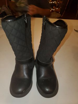 Girls boots for Sale in Downey, CA