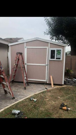 10x10x8 for Sale in Moreno Valley, CA