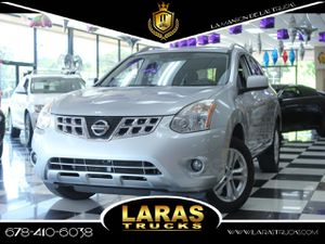2013 Nissan Rogue for Sale in Chamblee, GA