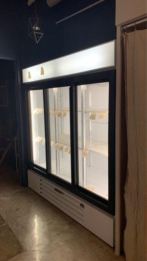 Beverage -Air Commercial Three Door Refrigerator for Sale in Oklahoma City, OK