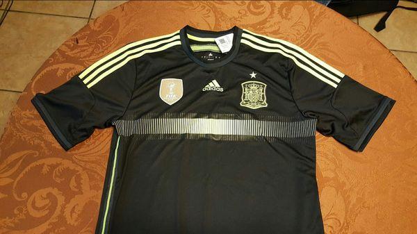 Adidas Spain away jersey size XL - L