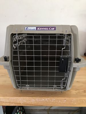 Petmate Pet Carrier for Sale in Everett, WA