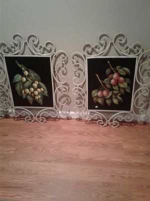 2 Rod Iron pictures for Sale in Chesapeake, VA