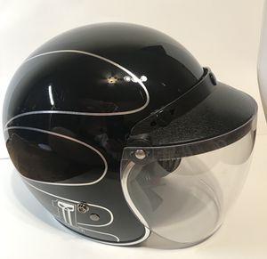 (Used) Harley Davidson Men's Retro Helmet for Sale in Orlando, FL