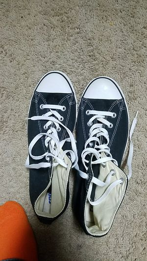 Converse chuck taylor high tops for Sale in Whiting, IN