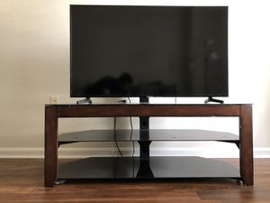 TV Stand with mount for sale for Sale in Ashburn, VA