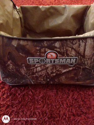 Sportsman portable cooler for Sale in Tualatin, OR