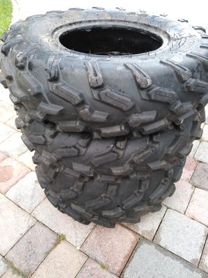 ATV tires for Sale in Pompano Beach, FL