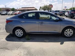 2019 Hyundai Accent for Sale in Victorville, CA