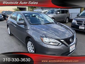 2017 Nissan Sentra for Sale in Inglewood, CA
