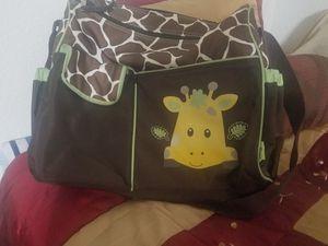 Diaper bag for Sale in Bakersfield, CA