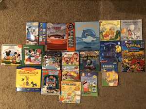 kids books toddler books for Sale in Norco, CA