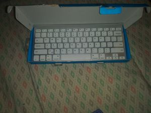 Keyboard for your tablet for Sale in Anderson, CA