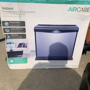 Air Care Humidifier for Sale in Bakersfield, CA