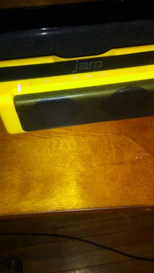 Jam Bluetooth speaker for Sale in Dearborn, MI