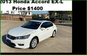ֆ14OO_2013 Honda Accord for Sale in Milwaukie, OR