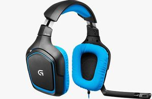 Logitech G430 Headphones for Sale in New York, NY