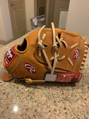"""Rawlings 12"""" HOH pitching glove for Sale in Pembroke Pines, FL"""
