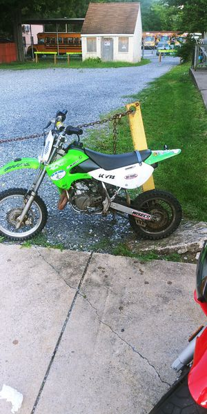 Kx 65 for Sale in CARLISLE BRKS, PA