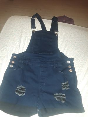Dark blue overall for Sale in Fresno, CA