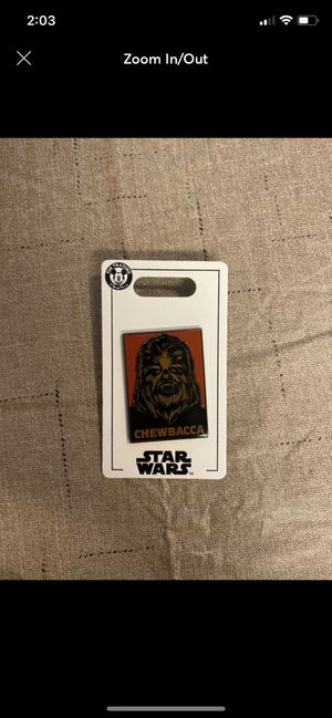 Star Wars Disney trading pin for Sale in Winter Haven, FL