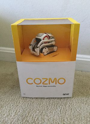 Cozmo the Robot for Sale in Rockville, MD