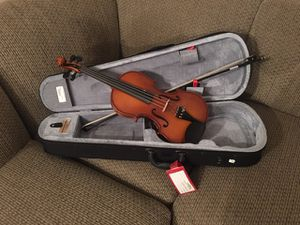 Erwin Otto (4/4) full size Violin. for Sale in West Orange, NJ