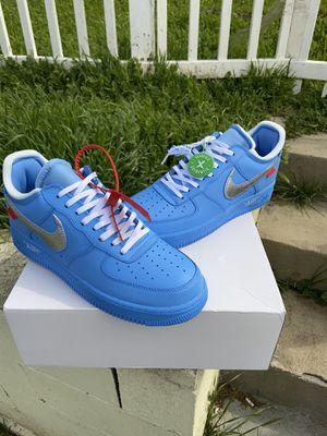 Off White Air Force 1 for Sale in East Los Angeles, CA