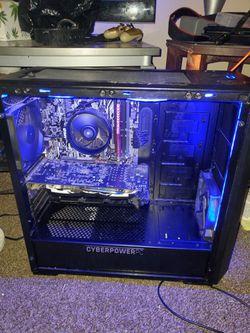Cyber power PC for Sale in Riverside,  CA