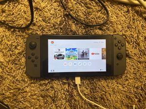 Nintendo switch for Sale in Salt Lake City, UT