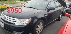 2008 Ford Taurus 140k mikes for Sale in Oceanside, CA
