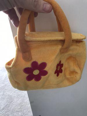 Stuffed animal carry purse for Sale in Heathrow, FL