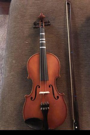 Violin & Case for Sale in Greenbelt, MD