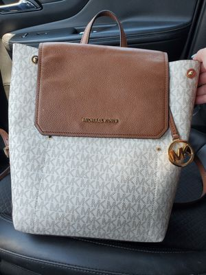 Mk backpack for Sale in Clodine, TX