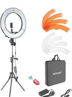 Led Ring Light For Streamers for Sale in Newark,  NJ