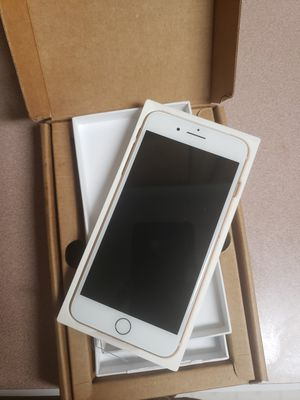 Brand New iPhone 8+ Gold for Sale in Portland, OR
