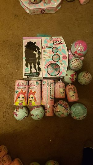 Lol OMG bundle! for Sale in Tacoma, WA
