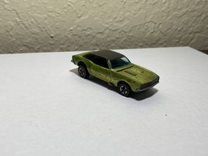 Hot wheels redline Lime 1967 Camaro for Sale in Ontario, CA