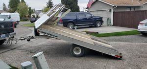 Snowmobile trailer for Sale in Everett, WA