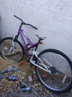 Mountain bikes for parts for Sale in Las Vegas, NV