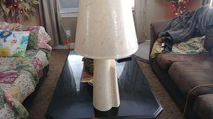 Ceramic lamp for Sale in South Norfolk, VA