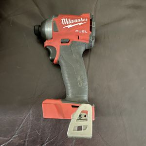 Milwaukee M18 Fuel Impact 3rd Gen for Sale in Fort Worth, TX