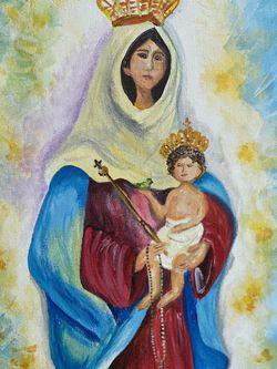 Virgen La Chinita for Sale in Miami,  FL