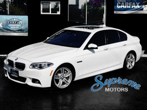 2014 BMW 5 Series for Sale in Kent, WA