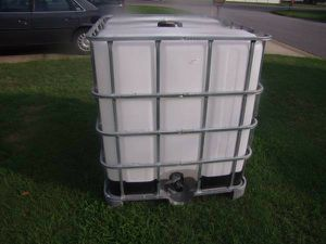 250 gallon tote for Sale in Chesapeake, VA