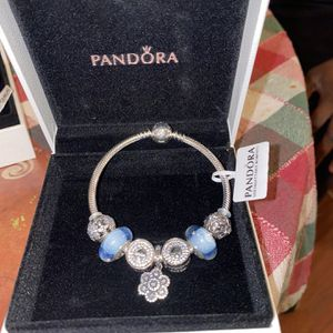 Pandora Bracelets for Sale in Farmville, VA
