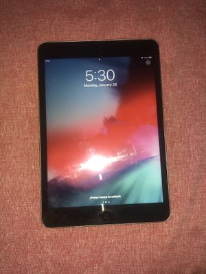 iPad mini 2. 64 GB for Sale in Millersville, MD