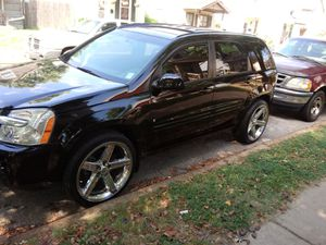 Chevy Equinox Sport for Sale in St. Louis, MO