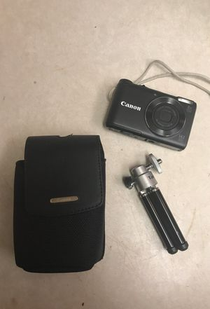 Canon Camera for Sale in Columbus, OH